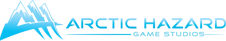 Arctic Hazard Logo